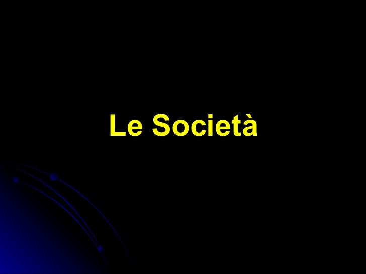 classificazione-società
