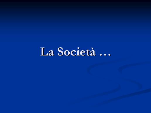 tipi-di-società