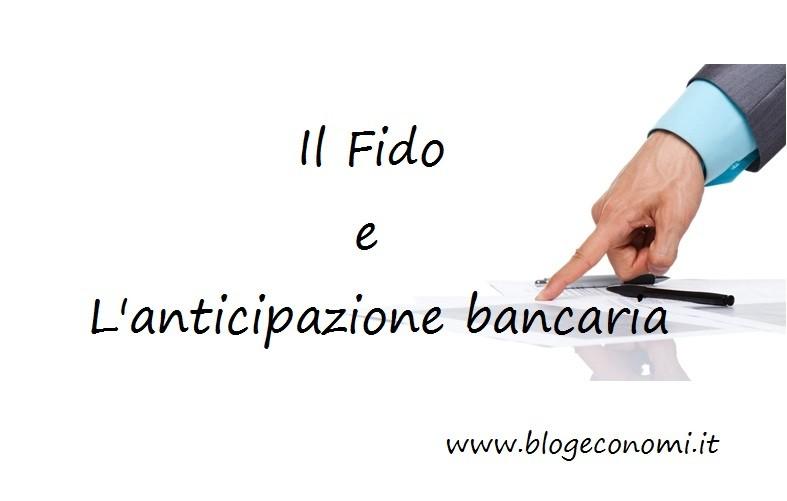 Fido-Anticipazione-Bancaria